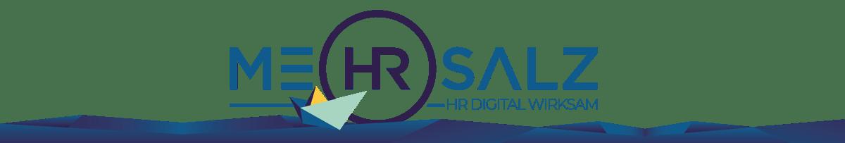 meHRsalz Logo